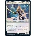 (FOIL)(039)スレイベンの守護者、サリア/Thalia, Guardian of Thraben《英語》【SLD】