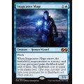 瞬唱の魔道士/Snapcaster Mage《英語》【UMA】