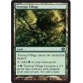樹上の村/Treetop Village《英語》【Duel Decks: Garruk vs. Liliana】