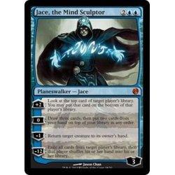 画像1: [EX+]精神を刻む者、ジェイス/Jace, the Mind Sculptor《英語》【From the Vault: Twenty】
