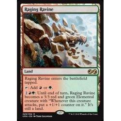 画像1: 怒り狂う山峡/Raging Ravine《英語》【UMA】