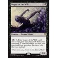 意志の大魔術師/Magus of the Will 《英語》【Commander 2016】