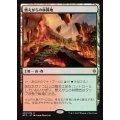 燃えがらの林間地/Cinder Glade 《日本語》【BFZ】