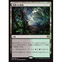 画像1: 花盛りの湿地/Blooming Marsh《日本語》【KLD】