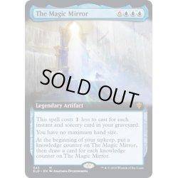 画像1: [EX+](フルアート)魔法の鏡/The Magic Mirror《英語》【ELD】