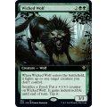 (フルアート)意地悪な狼/Wicked Wolf《英語》【ELD】
