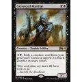 墓地の司令官/Graveyard Marshal《英語》【M19】