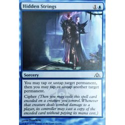 画像1: [EX+]見えざる糸/Hidden Strings《英語》【DGM】