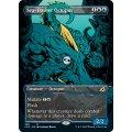 (ショーケース枠)海駆けダコ/Sea-Dasher Octopus《英語》【IKO】
