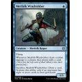 マーフォークの風泥棒/Merfolk Windrobber《英語》【ZNR】