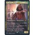 (FOIL)Michonne, Ruthless Survivor《英語》【SLU】