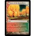 [EX+]燃え柳の木立ち/Grove of the Burnwillows《英語》【FUT】