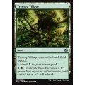 樹上の村/Treetop Village《英語》【Duel Decks: Anthology】