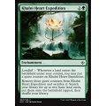 [EX+]カルニの心臓の探検/Khalni Heart Expedition《英語》【Archenemy: Nicol Bolas】