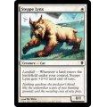 ステップのオオヤマネコ/Steppe Lynx《英語》【ZEN】