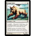 [EX+]ステップのオオヤマネコ/Steppe Lynx《英語》【ZEN】