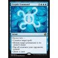 [EX+]謎めいた命令/Cryptic Command《英語》【IMA】