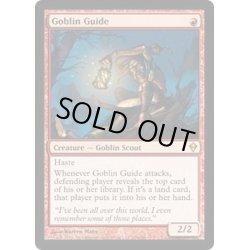 画像1: [EX+]ゴブリンの先達/Goblin Guide《英語》【ZEN】