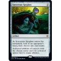 (FOIL)魔術遠眼鏡/Sorcerous Spyglass《英語》【ELD】