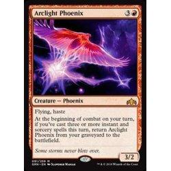 画像1: 弧光のフェニックス/Arclight Phoenix《英語》【GRN】