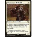 教区の勇者/Champion of the Parish《英語》【Reprint Cards(Mystery Booster)】