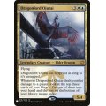 龍王オジュタイ/Dragonlord Ojutai《英語》【Reprint Cards(Mystery Booster)】