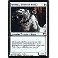 今田家の猟犬、勇丸/Isamaru, Hound of Konda《英語》【Reprint Cards(Mystery Booster FOIL)】