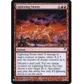 稲妻の嵐/Lightning Storm《英語》【Reprint Cards(Mystery Booster FOIL)】