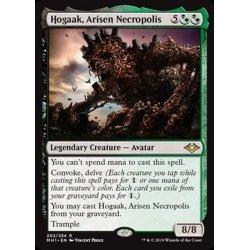 画像1: 甦る死滅都市、ホガーク/Hogaak, Arisen Necropolis《英語》【MH1】