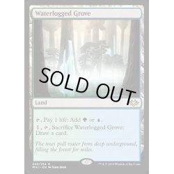 画像1: [EX+]冠水樹林帯/Waterlogged Grove《英語》【MH1】