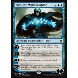画像1: 精神を刻む者、ジェイス/Jace, the Mind Sculptor《英語》【A25】