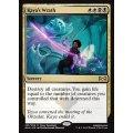 ケイヤの怒り/Kaya's Wrath《英語》【RNA】