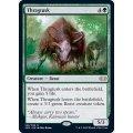 (FOIL)スラーグ牙/Thragtusk《英語》【2XM】
