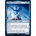 書庫の守り手、オルモス/Ormos, Archive Keeper《英語》【JMP】