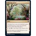 興隆する木立/Thriving Grove《英語》【JMP】