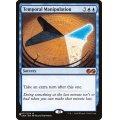 [EX]時間操作/Temporal Manipulation《英語》【Reprint Cards(The List)】