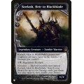 黒き剣の継承者コーラシュ/Korlash, Heir to Blackblade《英語》【Reprint Cards(The List)】