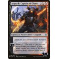 混沌の船長、アングラス/Angrath, Captain of Chaos《英語》【Reprint Cards(The List)】