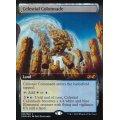 (FOIL)天界の列柱/Celestial Colonnade《英語》【UBT】