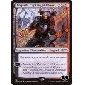 (FOIL)混沌の船長、アングラス/Angrath, Captain of Chaos《英語》【SLD】