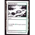 (PWマークなし)Noxious Bayou《英語》【Mystery Booster Playtest Cards】