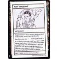 (PWマークなし)Ral's Vanguard《英語》【Mystery Booster Playtest Cards】