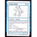 (PWマークなし)Loopy Lobster《英語》【Mystery Booster Playtest Cards】