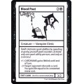 [EX](PWマークなし)Blood Poet《英語》【Mystery Booster Playtest Cards】