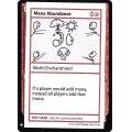 (PWマークなし)Mana Abundance《英語》【Mystery Booster Playtest Cards】