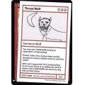 [EX](PWマークなし)Throat Wolf《英語》【Mystery Booster Playtest Cards】