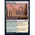 寺院の庭/Temple Garden《英語》【SLD】