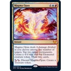 画像1: マグマ・オパス/Magma Opus《英語》【STX】