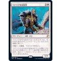 ベナリアの司令官/Benalish Commander《日本語》【TSR】