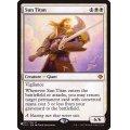 太陽のタイタン/Sun Titan《英語》【Reprint Cards(The List)】